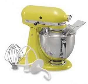 Kitchenaid Artisan Stand Mixer 259 99