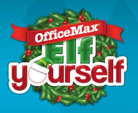office max elf yourself free download