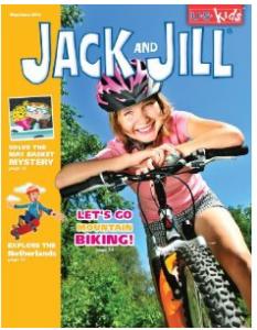 jack jill