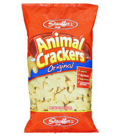 Stauffer's Animal Crackers