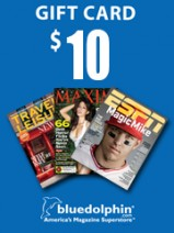 Freebie Friday: BlueDolphin.com, Pizza Hut, Estee Lauder + More!