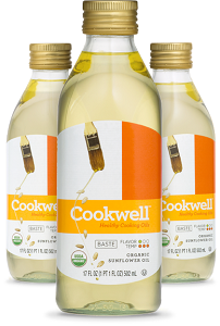 Cookwell Oil Coupon