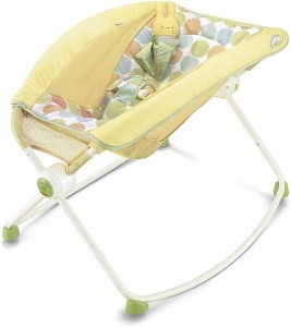 Consumer Recalls: Rock 'N Play Infant Sleepers
