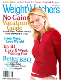 weight watchers magazine