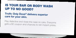 Freebie Friday: Dove, Callifornia Pizza Kitchen, K9 Advantage II + More!