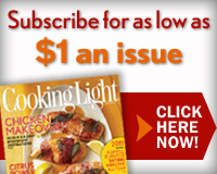 angeloppera.cf strives to present the best and most current Cooking Light magazine subscription coupons. If you have additional coupons or cheap magazine subscription promotional codes, please tell us.