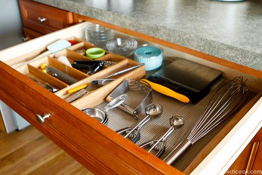 Duck Peel & Stick Shelf Liner {Not Just For Shelves