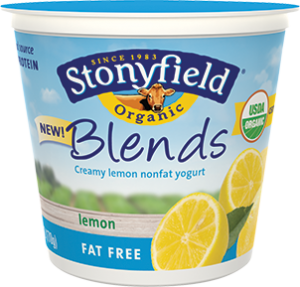Yogurt blends coupon