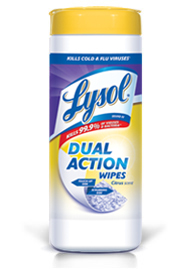 Monday Mail-In Rebates: Lysol, World's Best Cat Litter + More!