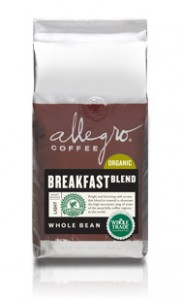 allegro organic breakfast-blend