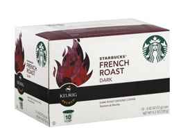 photo relating to Starbucks K Cups Printable Coupons called Starbucks K-Cups $3.49/box at CVS (Commences 5/12) - Package deal