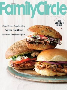 family circle magazine 2