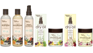 Natural Essentials products