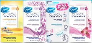 secret clinical strength coupon