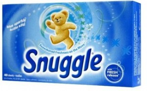 graphic about Snuggle Coupons Printable identified as Snuggle Material Softener $1.47 at Walmart