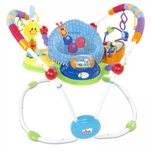 Consumer Recall: Baby Einstein Activity Jumpers