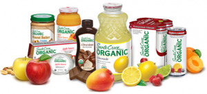 santa cruz organic coupon