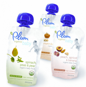 photo regarding Plum Organics Printable Coupons known as Plum Organics $0.29 at Focus - Package In search of Mother