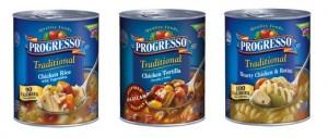 picture regarding Printable Progresso Soup Coupons titled Progresso Soup Cans $0.75 at CVS (Begins 9/8)