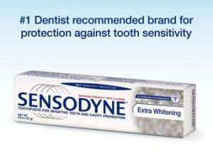 Sensodyne Toothpaste FREE Sample (Costco Members)
