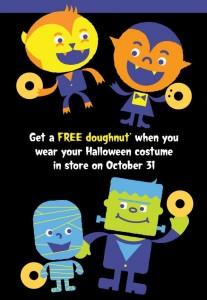 Freebie Friday:Barnes & Noble, Amazon, Krispy Kreme + More!