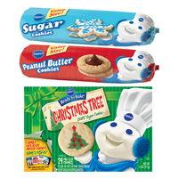 Pillsbury Christmas Cookies.The Gallery For Pillsbury Christmas Cookie Dough