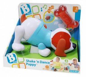 Shake 'n Dance Puppy