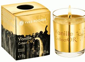 VanillaCandle