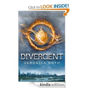 read divergent online free pdf
