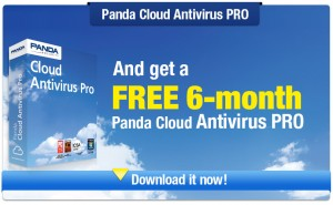 Freebie Friday: Panda Cloud Antivirus, AMC Theaters, Fazoli's + More!
