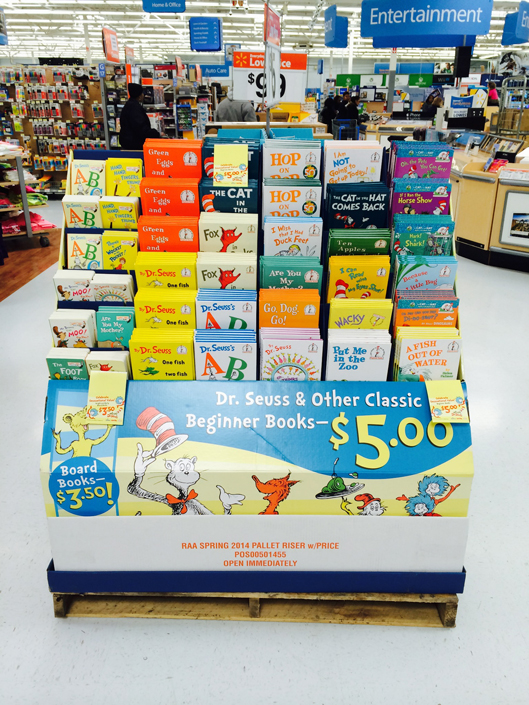 DR.SEUSS BEGINNER BOOKS 25 HARDCOVERS, STORE BOUGHT and BOOK CLUB EUC SMOKE FREE