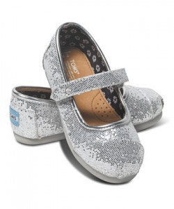 Here's how to get your TOMS Shoes