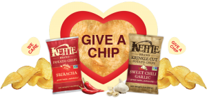 Freebie Friday: Kettle Brand, Wrapp.com, Lane Bryant + More!