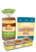 Rudi's Bakery Products