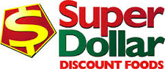 Super Dollar Discount Foods