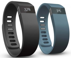 Consumer Recalls: Fitbit Force Activity-Tracking Wristband
