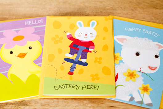 Hallmark Cards for 047 at Walmart – Hallmark Easter Cards