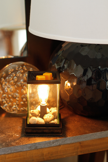 Edison Wax Warmer Review Higher End Decor On A Budget