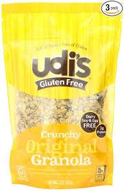 Udi's Gluten Free Granola $3.39 Each - Deal Seeking Mom