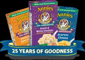 Freebie Friday: Annie's, Macy's, Hasbro + More!