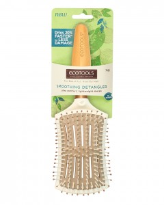 graphic relating to Ecotools Printable Coupon titled EcoTools Hair Brush $7.97 at Walmart