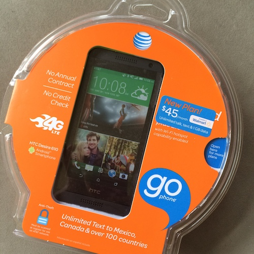 Activate New Device - Existing Verizon Customer