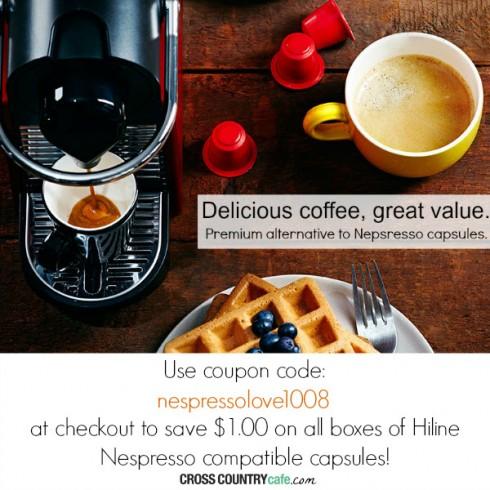 broadway dark roast nespresso compatible capsules. Black Bedroom Furniture Sets. Home Design Ideas