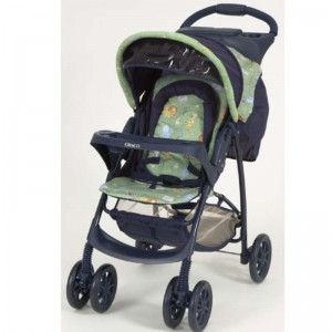 Consumer Recalls: Graco Strollers and Travel Systems
