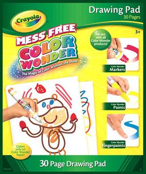 SOS-Crayola-Drawing-Pad