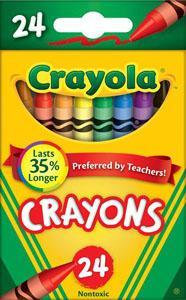 SOS-Crayola-crayons