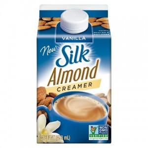 Silk Almond Milk Creamer $0 73 at Walmart - Deal Seeking Mom