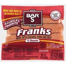 Bar Hot Dogs Coupon