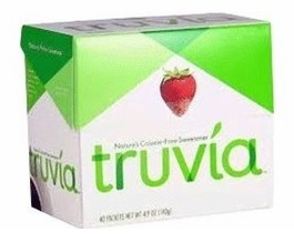 picture regarding Truvia Coupon Printable known as Truvia Organic Sweetener $1 at Concentration