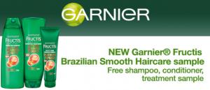 Freebie Friday: Garnier, Advance Auto Parts, Target + More!